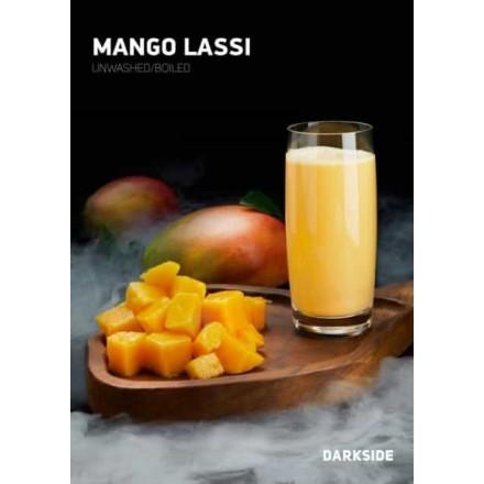 Табак Dark Side Medium Mango Lassi 250 грамм (манговый коктейль)