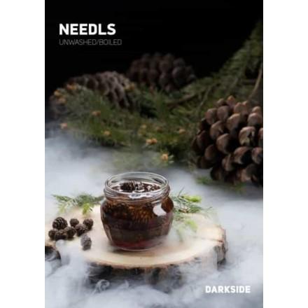 Табак Dark Side Medium Needls (Аромат Пихты 250 грамм)