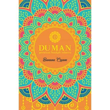 Duman Classic Banana Cream (Банановое мороженое 100 ГРАММ)