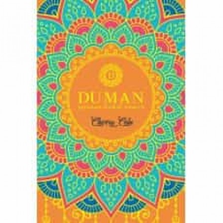 Duman Cherry Cola Classic (Вишня с колой 100 ГРАММ)