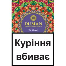 Duman Dr.Pepper Very Strong (Вишня с колой 100 ГРАММ)