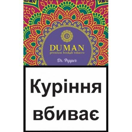Duman Dr.Pepper Very Strong (Вишня с колой 100 ГРАММ)
