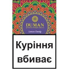 Duman Lemon Candy Very Strong (Лимонная Конфетка 100 ГРАММ)