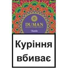 Duman Nutella Very Strong (Лесной орех с шоколадным кремом 100 ГРАММ)