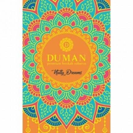 Duman Nutty Dreams Classic (Лесной орех с кремом 100 ГРАММ)