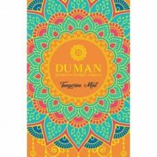 Duman Classic Tangerine Mint (Мандарин с мятой 100 ГРАММ)