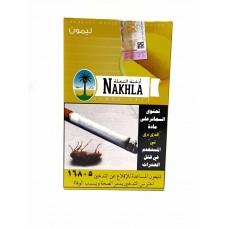 Nakhla Lemon classic 100 грамм (лимон)
