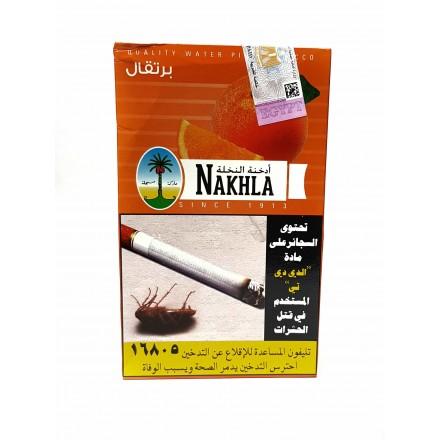 Nakhla classic Orange 100 грамм (апельсин)