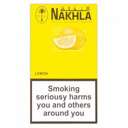 Табак Nakhla Lemon 250 грамм (лимон)