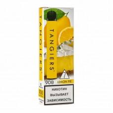 Одноразка Tangiers Lemon Pie 900 затяжек (лимонный пирог)