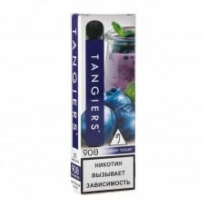 Одноразка Tangiers Blueberry Yogurt 900 затяжек (черничный йогурт)