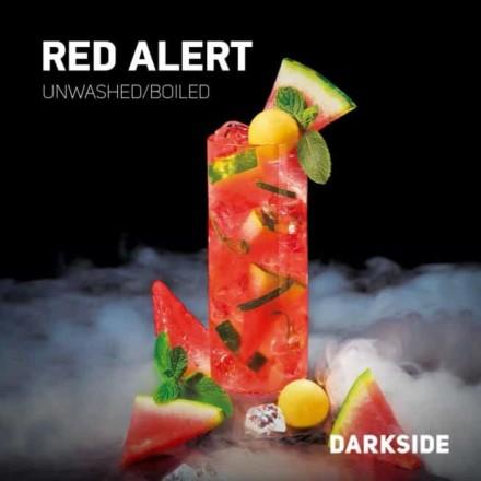 Табак Dark Side Medium Red Alert 100 грамм (лимонад арбуз дыня)