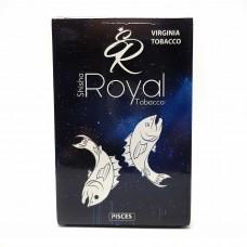 Табак Royal Pisces 50 грамм (рыбы)