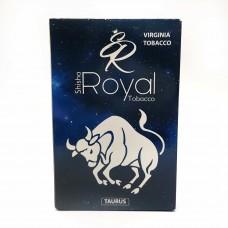 Табак Royal Taurus 50 грамм (телец)