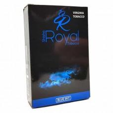 Табак Royal Blue Sky 50 грамм (черничный микс с мятой)