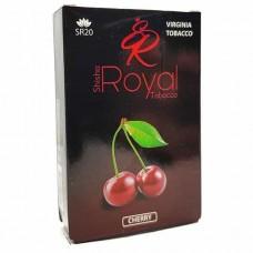 Табак Royal Cherry 50 грамм (вишня)