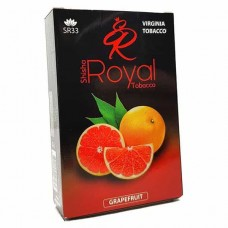 Табак Royal Grapefruit 50 грамм (грейпфрут)