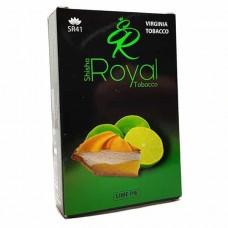 Табак Royal Lemon Pie 50 грамм (лимонный пирог)