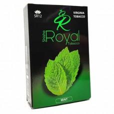 Табак Royal Mint 50 грамм (мята)