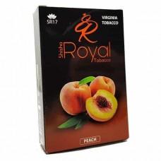Табак Royal Peach 50 грамм (персик)