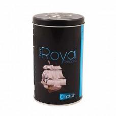 Табак Royal Capitain 1000 грамм (капучино с молоком)