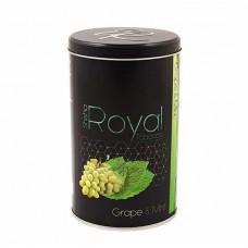 Табак Royal Grape&Mint 1000 грамм (виноград с мятой)