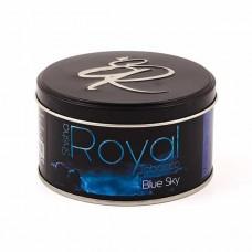 Табак Royal Blue Sky 250 грамм (черника с ежевикой)