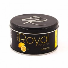 Табак Royal Lemon 250 грамм (лимон)