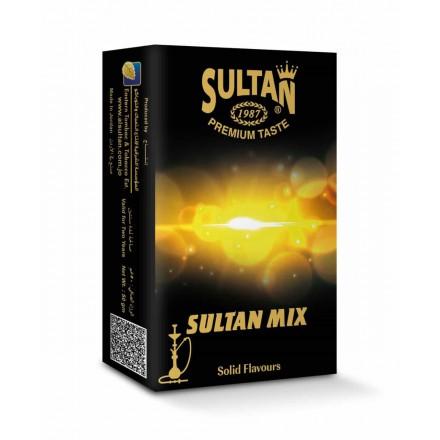 Табак Sultan Sultan Mix 50 грамм