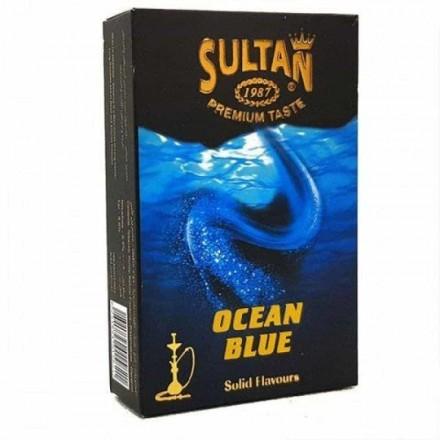 Табак Sultan Ocean Blue 50 гр