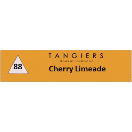 Табак Tangiers #88 Noir Cherry Limeade 100 грамм (вишневый лимонад)