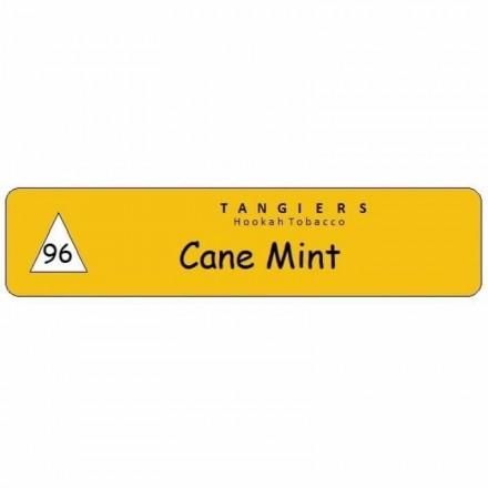 Табак Tangiers #96 Noir Cane Mint 100 грамм (тростниковая мята)