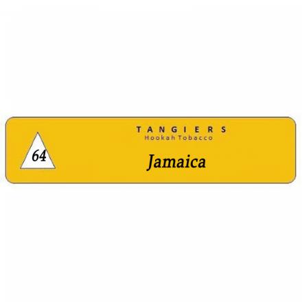 Табак Tangiers #64 Noir Jamaica 250 грамм (микс из красных ягод)