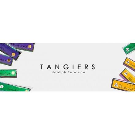Табак Tangiers #99 Noir Static Starlight 100 грамм (интересный микс фруктов)
