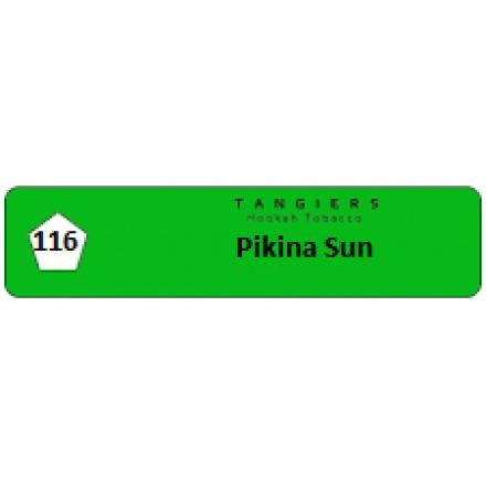 Табак Tangiers #116 Birquq Pikina Sun 250 грамм (ананас кокос арбуз)