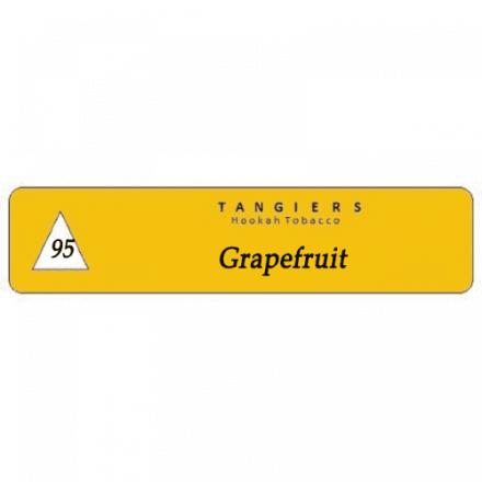 Табак Tangiers #95 Noir Grapefruit 250 грамм (грейпфрут)