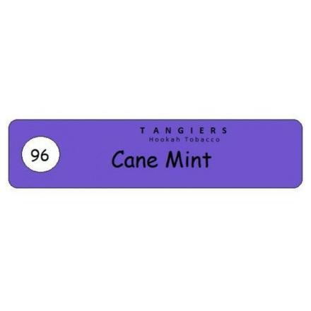 Табак Tangiers #96 Burley Cane Mint 100 грамм (тростниковая мята)