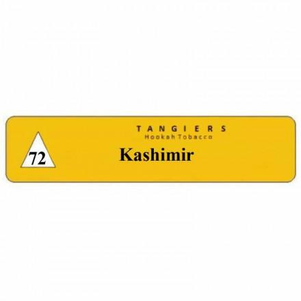 Табак Tangiers #72 Noir Kashmir 250 грамм (кашемир)