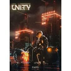 Табак Unity PAPPI 125 грамм (папайя гуава)