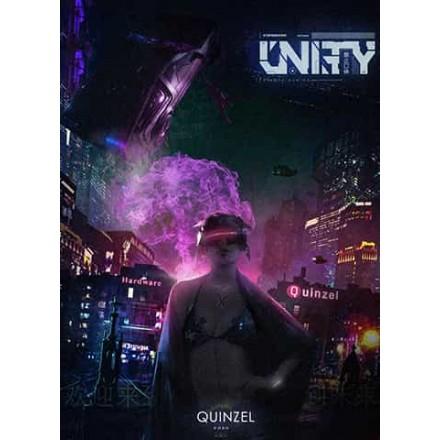 Табак Unity QUINZEL 125 грамм (киви)